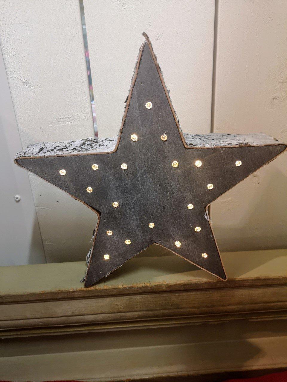 Tähtivalo